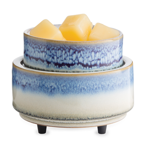 2 in 1 Wax Warmer Horizon