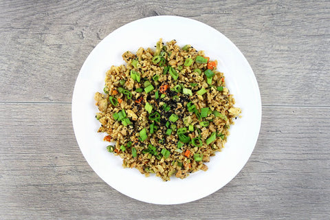 Kickin' Chicken Fried Rice - Large
