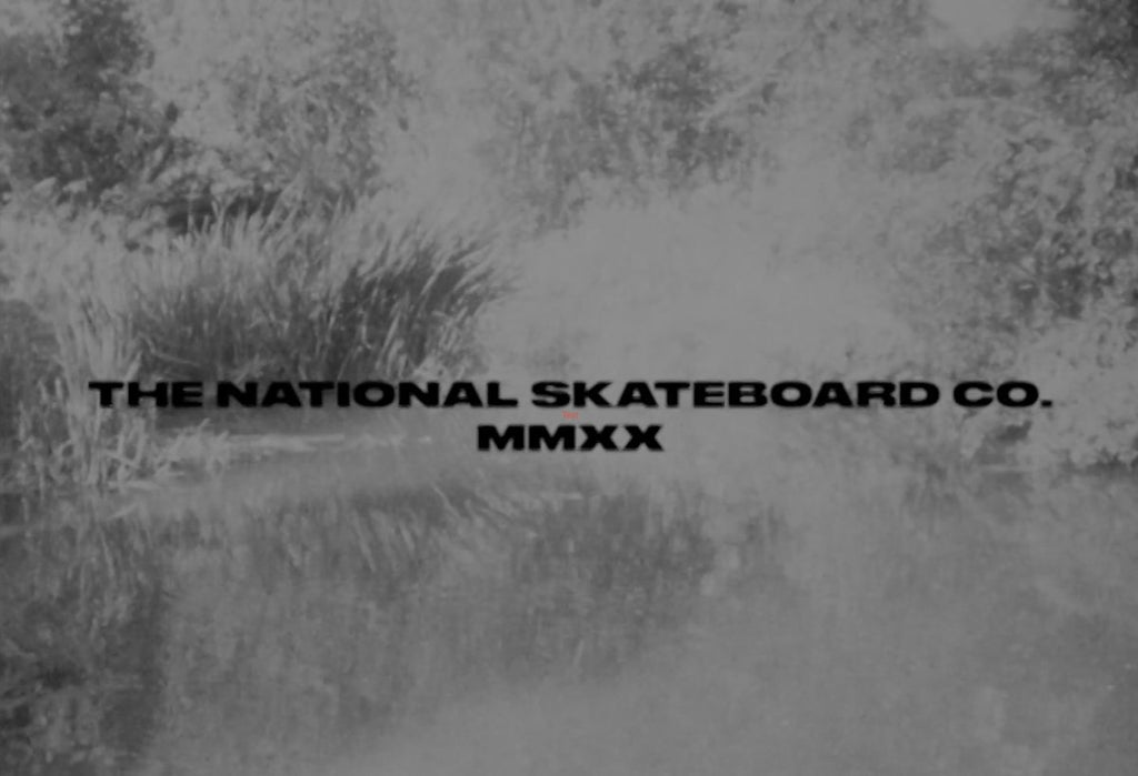 MMXX The National Skateboard Co's Newest Video | North Street Skate