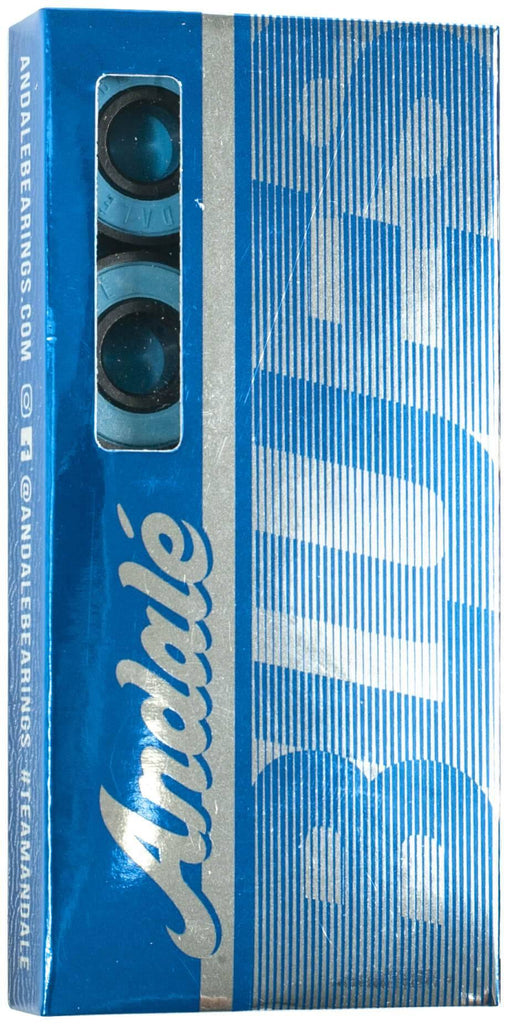 Andalé Blues Bearings