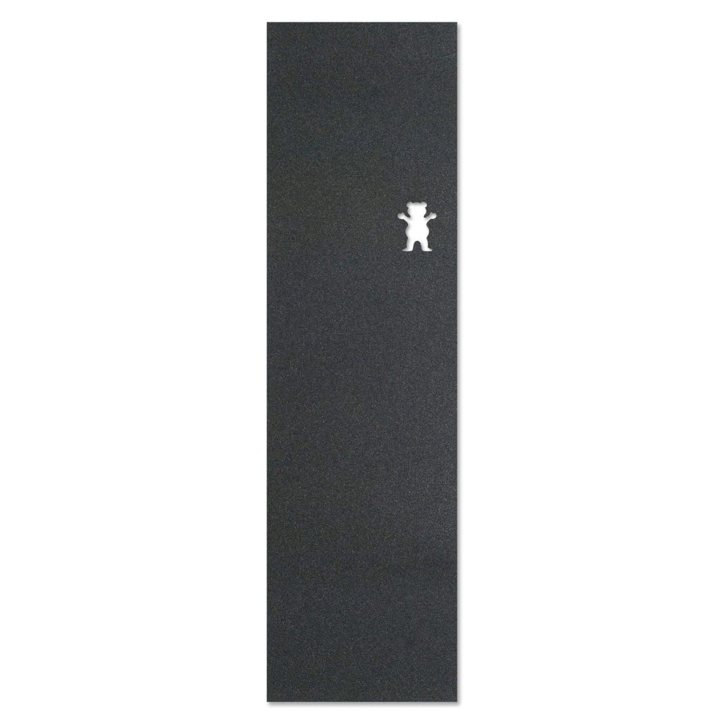 Grizzly Griptape Regular Die Cut Bear 9""