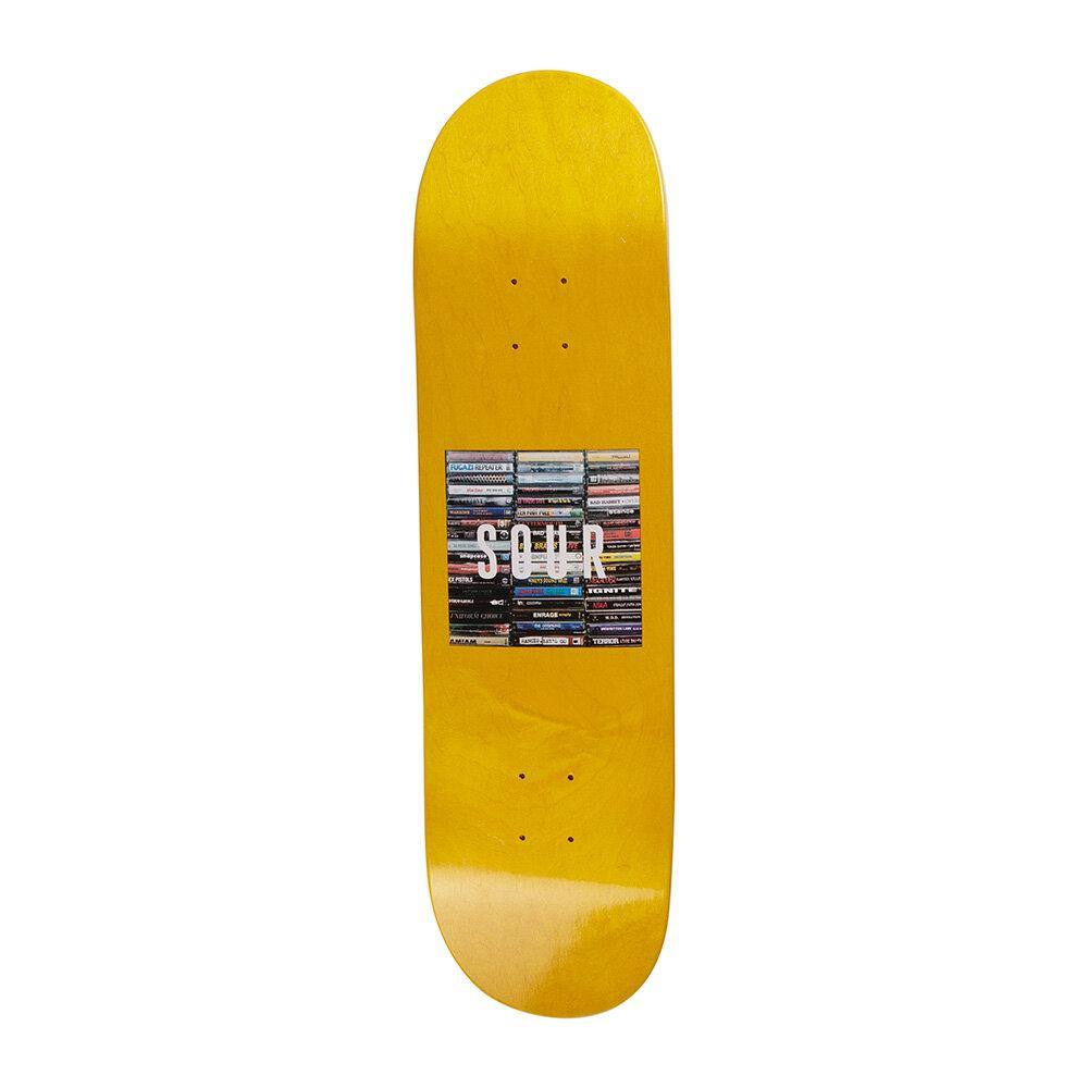Sour Solution Tapes Deck 8.5""