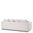 Sofa Taylor, w kolorze avalon white