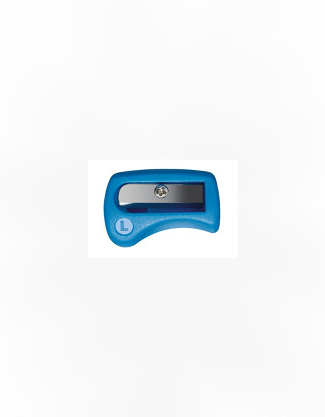 STABILO EASYergo 3.15 Sharpeners Lefthand Blue