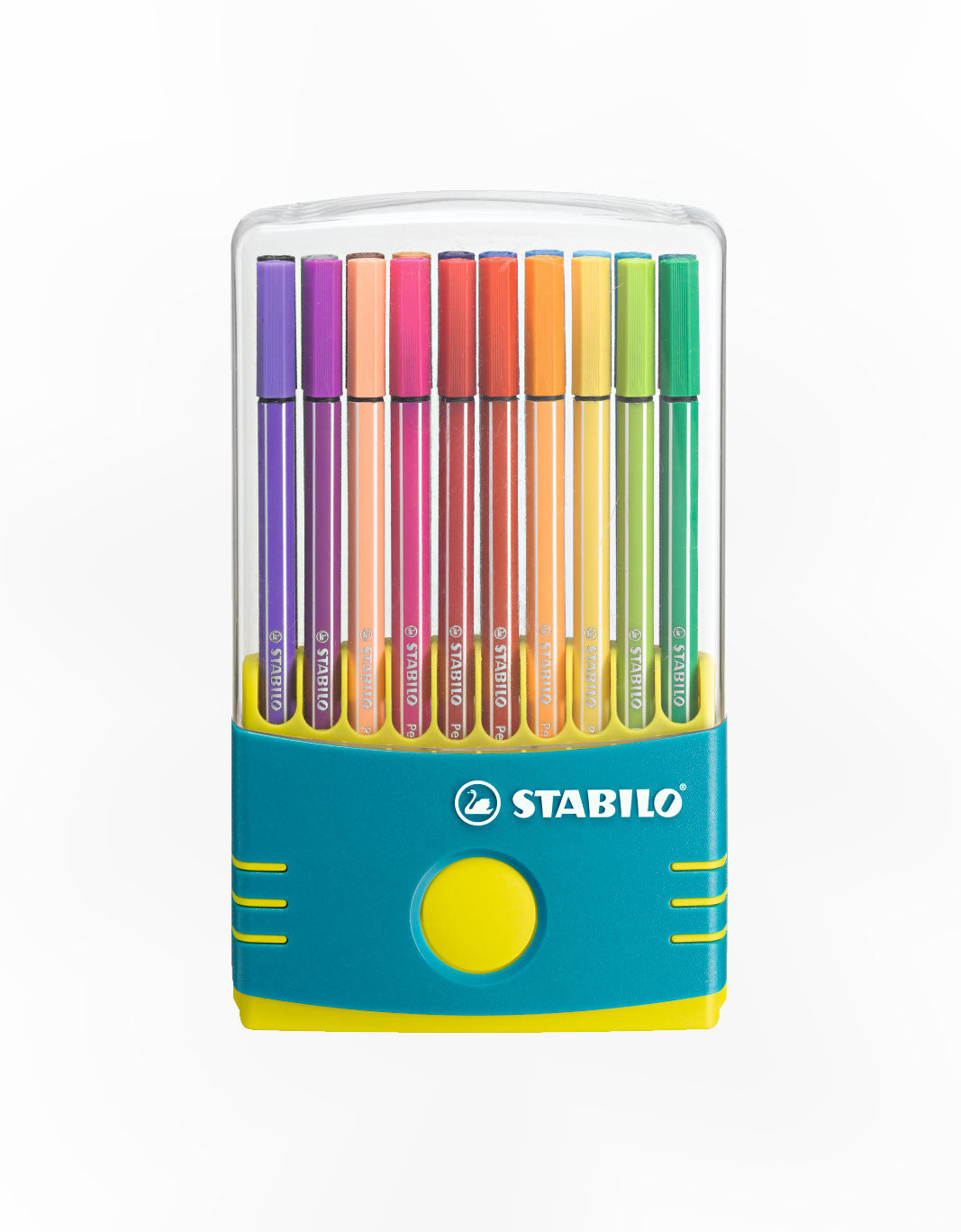 STABILO Pen 68 - Color Parade set of 20