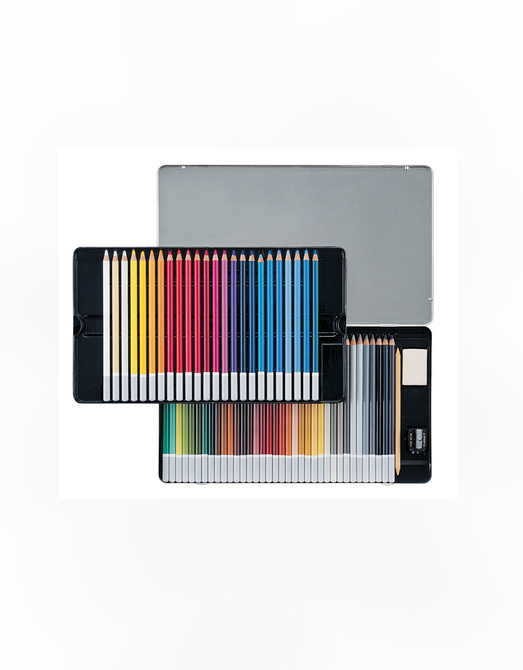 STABILO CarbOthello Chalk-Pastel Coloured Pencils are now available!