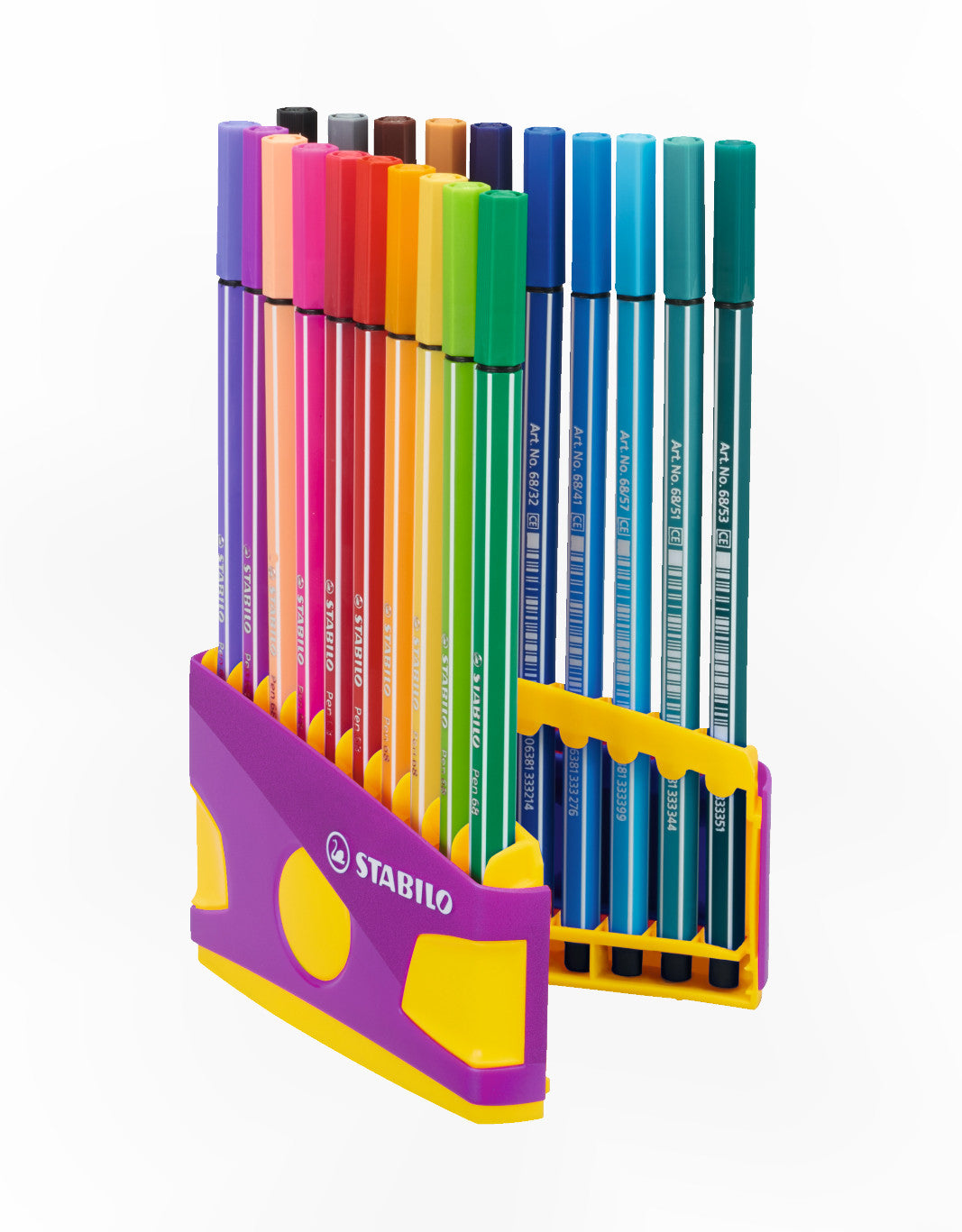 Coloriage Anti Stress Stabilo.Stabilo Quality Colouring Products Stabilo Shoppe Most Colourful