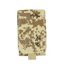 Load image into Gallery viewer, Molle Tactical Military Style Phone Holder - Warwares Military Shirts and More