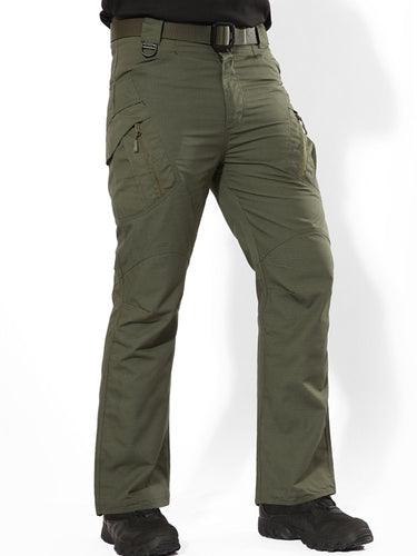 Tactical Cargo Pants for Men: Military Style Trousers, Quick Dry, Casual Pants, lightweight - Warwares Military Shirts and More