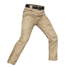 Load image into Gallery viewer, Tactical Cargo Pants for Men: Military Style Trousers, Quick Dry, Casual Pants, lightweight - Warwares Military Shirts and More