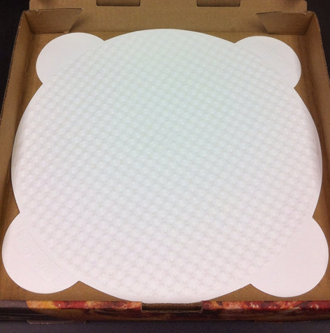 5 Reasons Pizza Crust Liners Improve Pizza Delivery