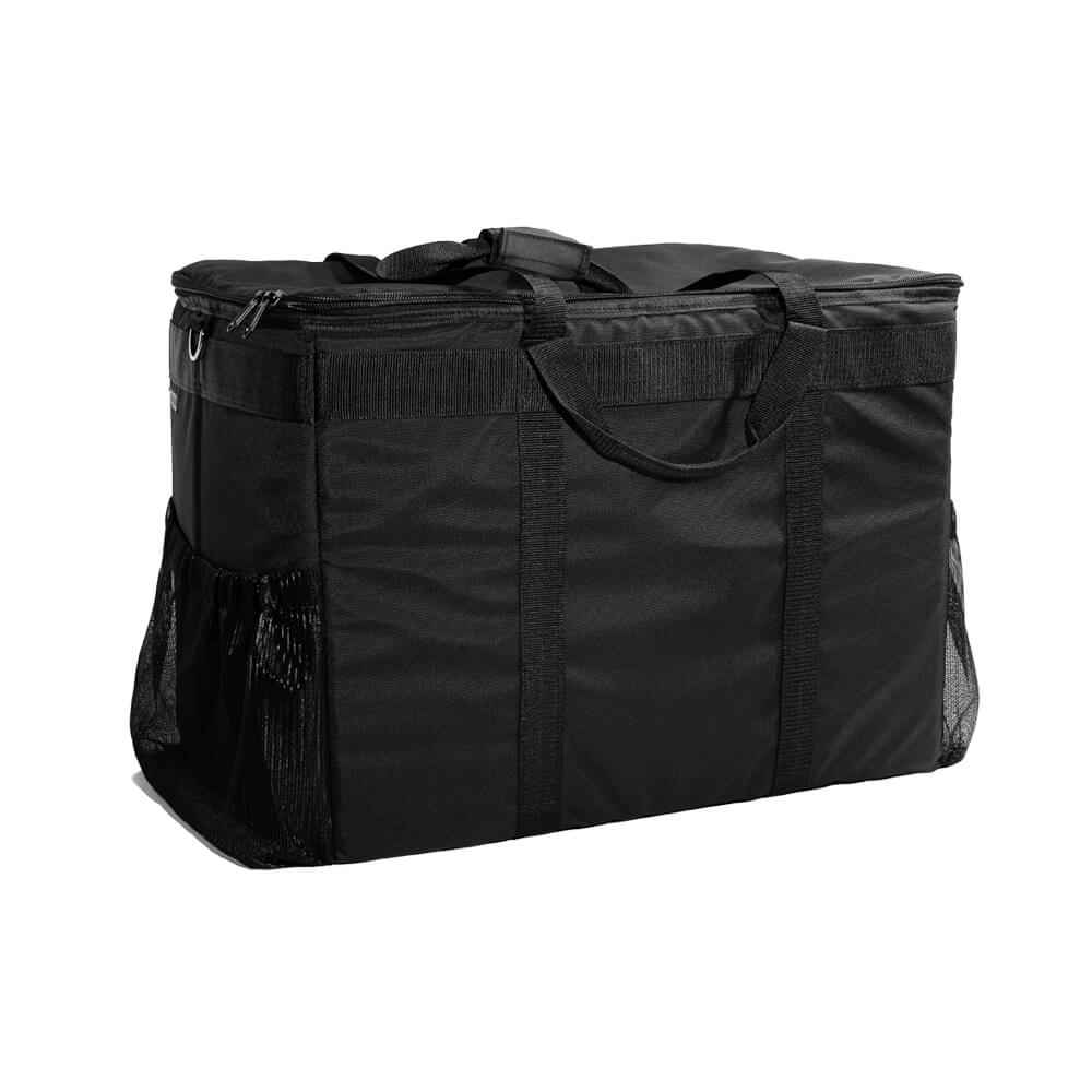 "Large Utility Delivery Bag with Removable Liner - 23""x14""x17"""