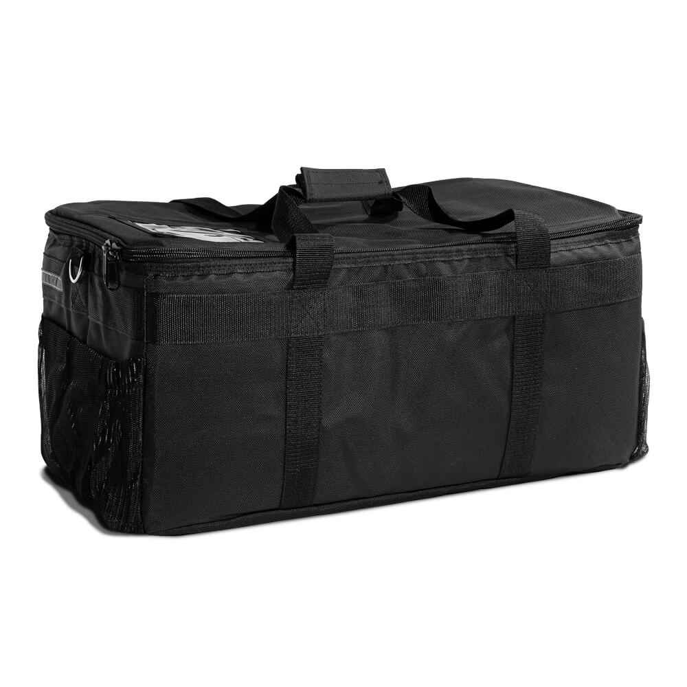 "Small Insulated Bag with White Leak Proof Lining - 21""x11""x10"""