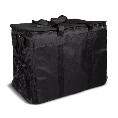 "NEW & IMPROVED Large Full Pan or Utility Delivery Bag - 23""x14""x17"""