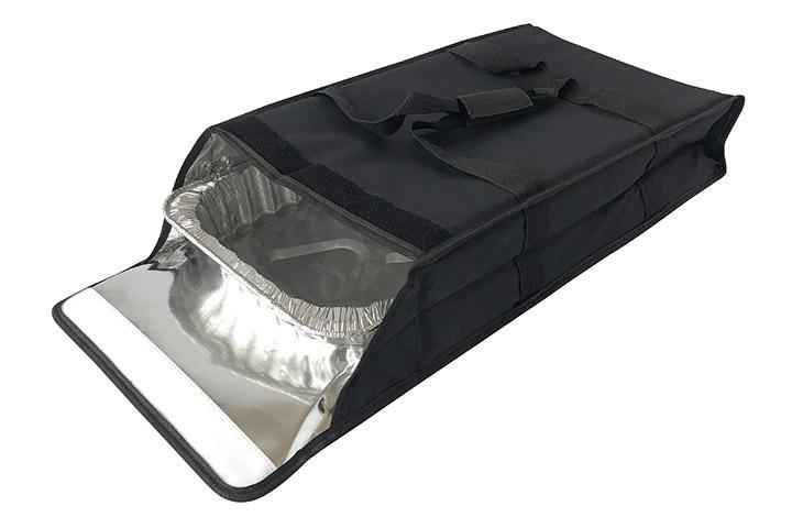 "Single Full Pan Carrier Bag - 22""x15""x5"""