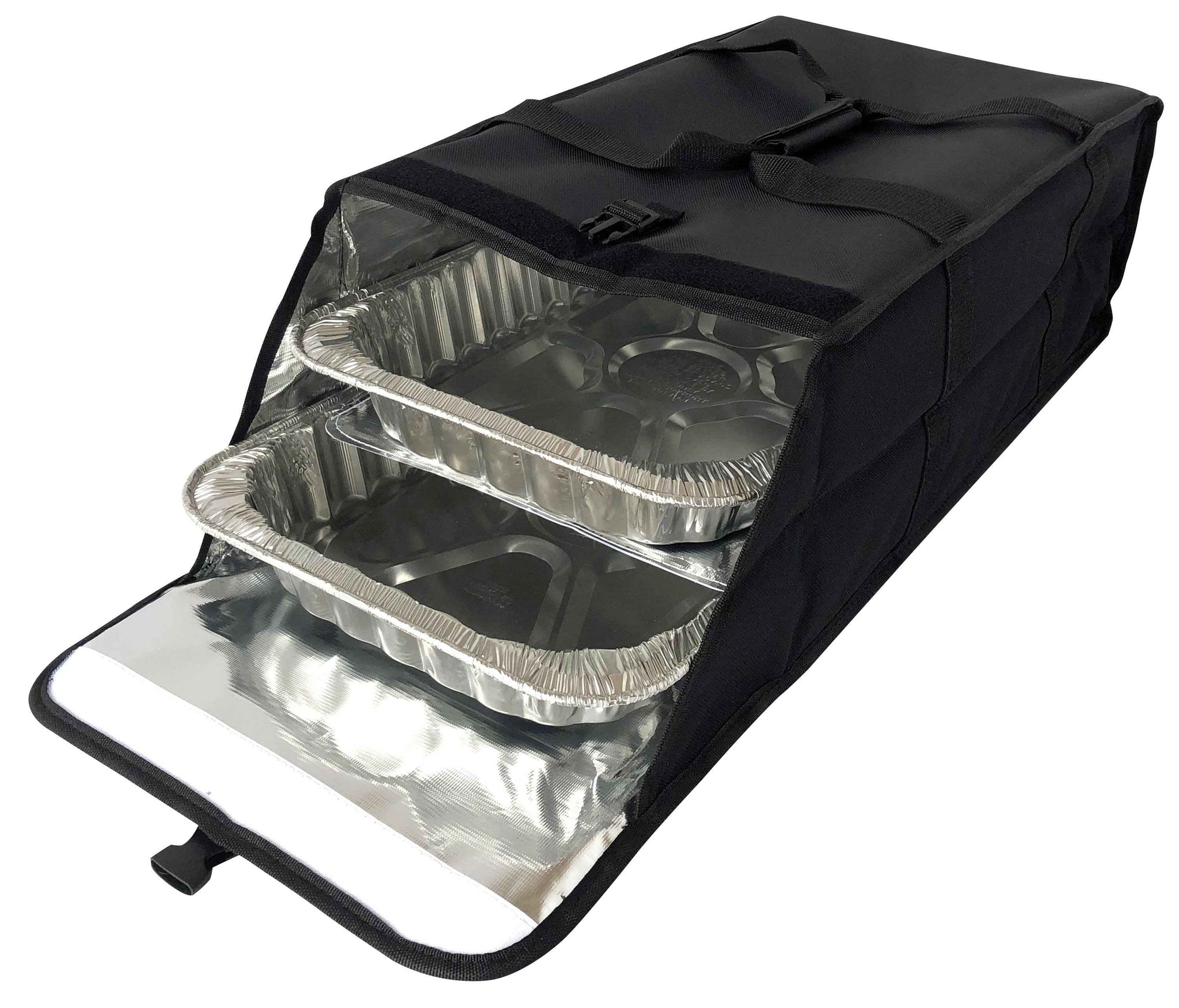"Medium Full Pan Bag - 22""x13.5""x8.5"""