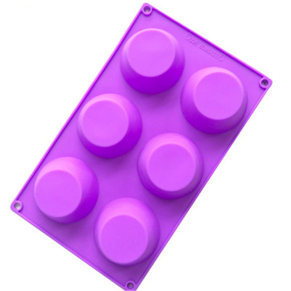 Re-useable Silicone Muffin tray - Eco-Friendly