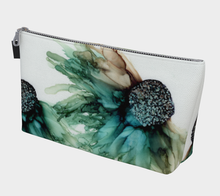 Load image into Gallery viewer, Makeup Bag:  Three Sisters