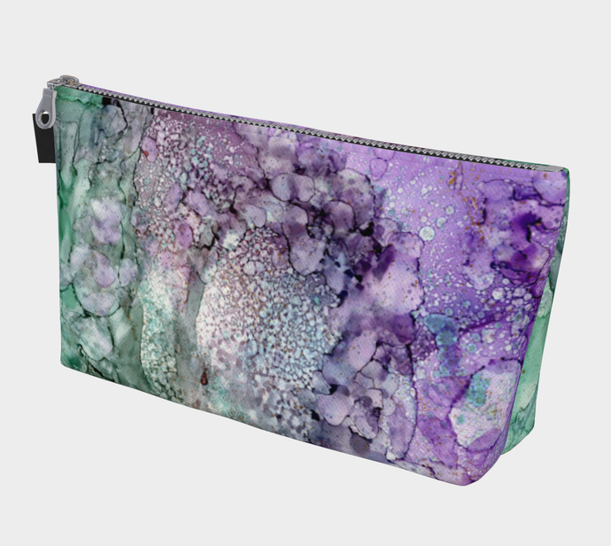 Makeup Bag:  Tofino by Boat