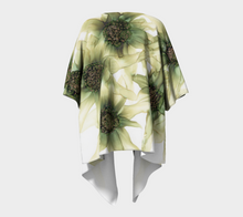 Load image into Gallery viewer, Draped Kimono:  Lucky #7