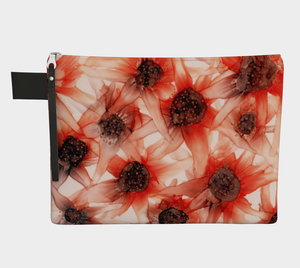Clutch Purse:  Summer Solstice