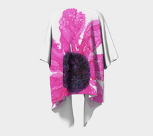 Load image into Gallery viewer, Draped Kimono:  Dewy Blossom