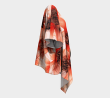 Load image into Gallery viewer, Draped Kimono:  Summer Solstice