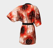 Load image into Gallery viewer, Kimono Robe:  Summer Solstice