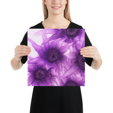 Load image into Gallery viewer, Unframed Poster:  Purple Phaze