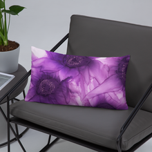 Load image into Gallery viewer, Basic Pillow:  Purple Phaze