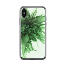 Load image into Gallery viewer, iPhone Case:  Green Queen