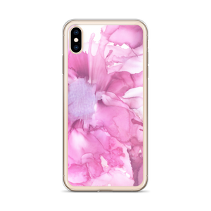 iPhone Case:  Pink Ladies