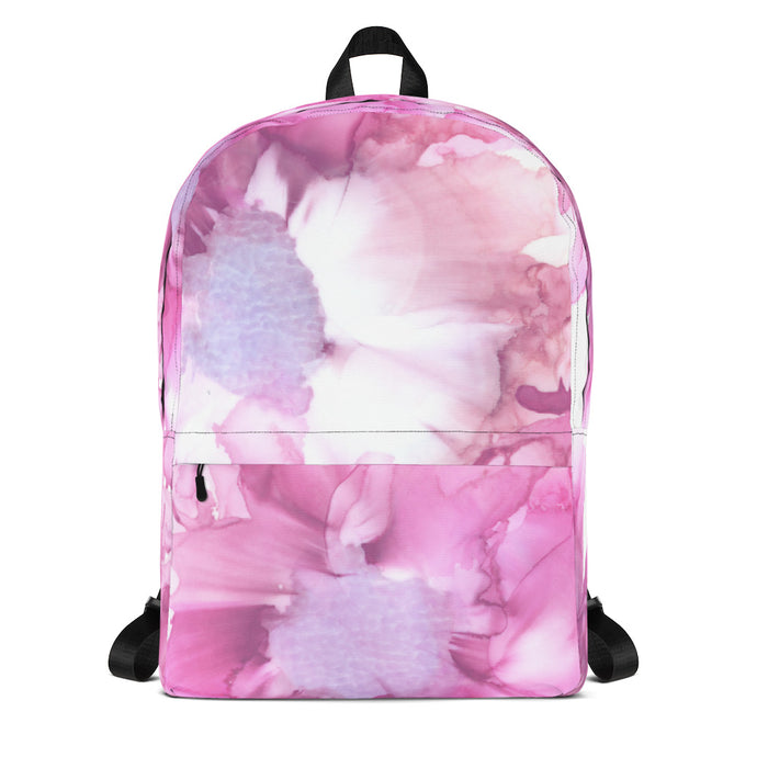 Backpack:  Pink Ladies