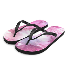Load image into Gallery viewer, Flip-Flops:  Pink Ladies