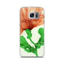 Load image into Gallery viewer, Samsung Case:  Coral Crushed