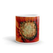 Load image into Gallery viewer, Mug:  Mandarin Orange