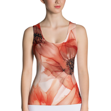 Load image into Gallery viewer, Tank Top:  Summer Solstice