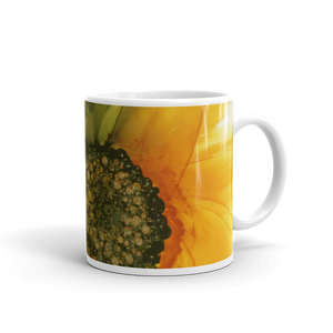 Mug:  September Sunflower