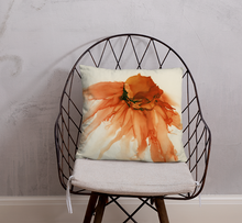 Load image into Gallery viewer, Basic Pillow:  Tangerine Tutu