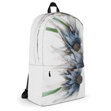 Load image into Gallery viewer, Backpack:  Bleu Hens