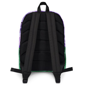 Backpack:  Tofino by Boat