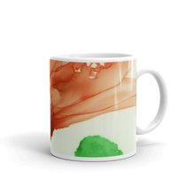 Load image into Gallery viewer, Mug:  Coral Crushed