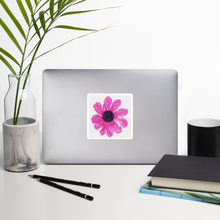 Load image into Gallery viewer, Bubble-free stickers:  Dewy Blossom