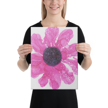 Load image into Gallery viewer, Canvas:  Dewy Bloom