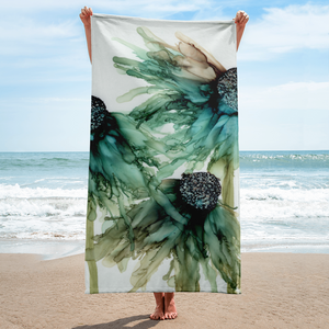 Towel:  Three Sisters