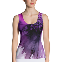 Load image into Gallery viewer, Tank Top:  Lady Magenta