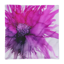 Load image into Gallery viewer, Basic Pillow Case:  Lady Magenta