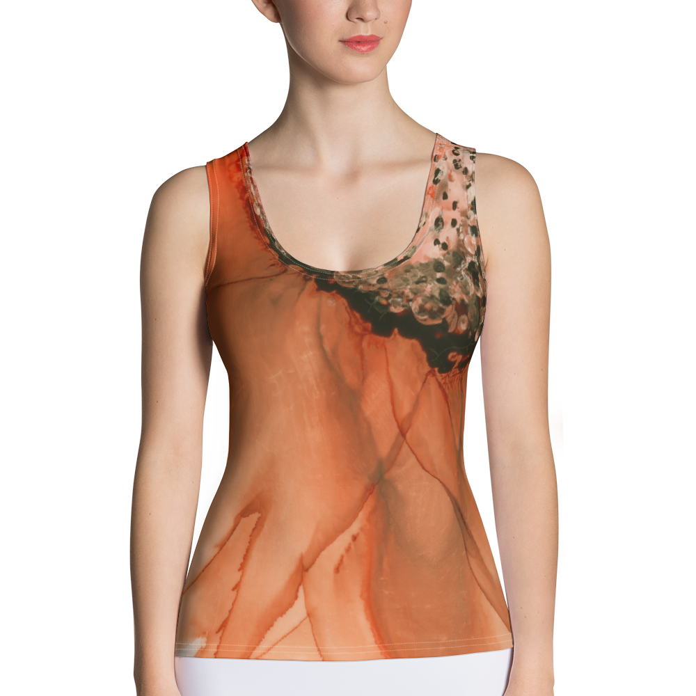 Tank Top:  Harvest Moon