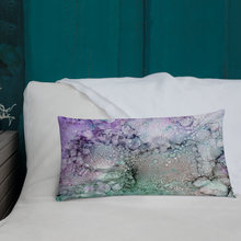 Load image into Gallery viewer, Premium Pillow:  Tofino by Boat