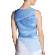 Load image into Gallery viewer, Tank Top:  Blue Moon